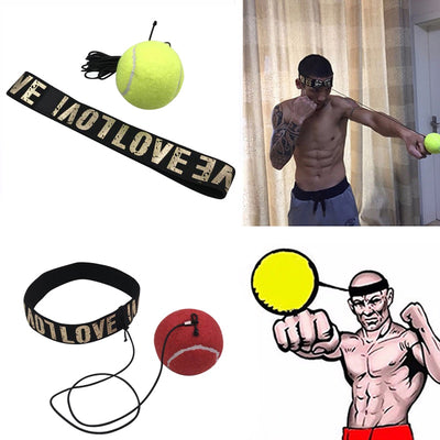 Speed Reflex Boxing Fitness MMA Training  Gadget - GadgetCart