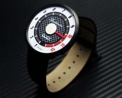 CLICK Speedometer Designer Fashion Watch