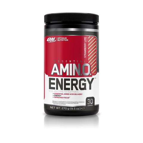 Optimum Nutrition AmiNO Energy 270g - gymstop