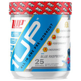 1UP NUTRITION 1Up For Men Pre-Workout 25 Serving 500g - gymstop