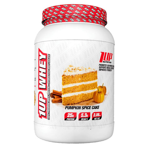 1 UP NUTRITION 1Up Whey Protein 1kg - gymstop