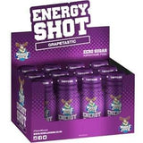 Moose Juice Energy Shots 12 x 60ml - gymstop
