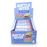Battle Snacks Battle Bites 12 x 60g