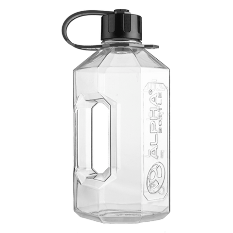 Alpha Bottle XXL 2.4L - gymstop