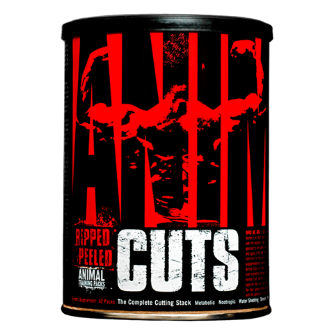 Animal Cuts - gymstop