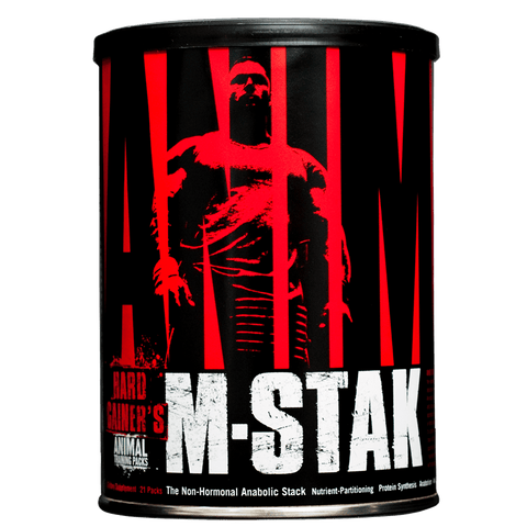 Animal M-Stak - gymstop