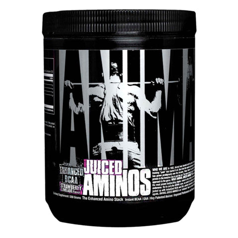 Animal Juiced Aminos - gymstop