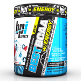 BPI Sports Best BCAA with Energy - gymstop