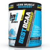 BPI Sports Best BCAA Shredded - gymstop