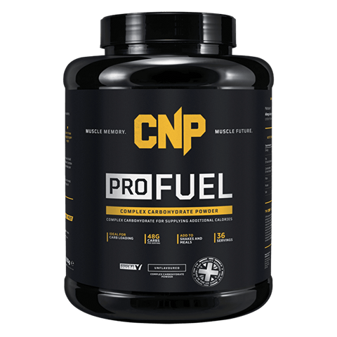 CNP Pro Fuel 500g - gymstop
