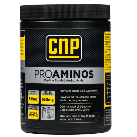 CNP Professional Pro Aminos 500 Caps - gymstop