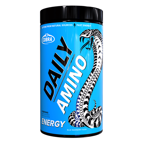 Cobra Labs Daily Amino