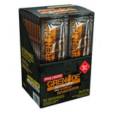 Grenade 50 Calibre Preloaded - gymstop