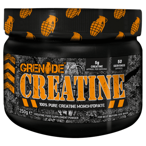 Grenade Essentials Creatine - gymstop
