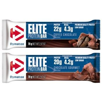 Dymatize Elite Protein Bar 15x70g - gymstop
