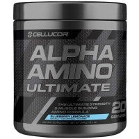 Cellucor Alpha Amino Ultimate 344g - gymstop