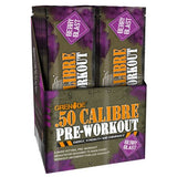 Grenade 50 Calibre Preloaded Sachets - gymstop