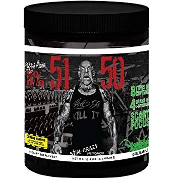 5% Nutrition 5150 375g - gymstop
