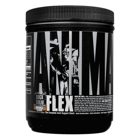Animal Flex Powder - gymstop