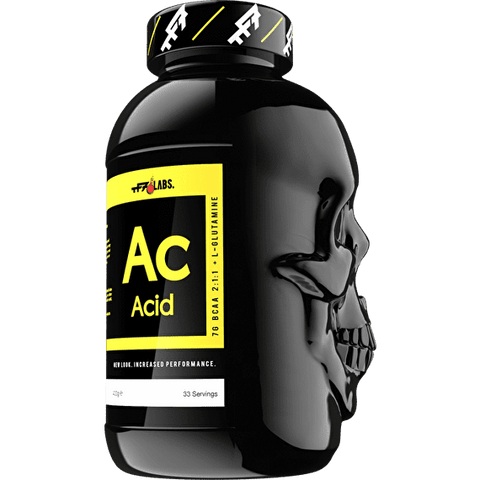 TF7 Labs Acid BCAA - gymstop