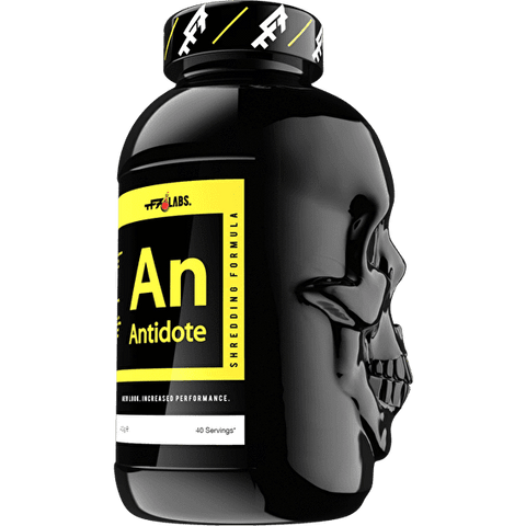 TF7 Labs Antidote Fat Burner - gymstop