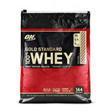 Optimum Nutrition Gold Standard 100% Whey 4.54kg - gymstop