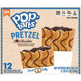 Pop Tarts 12 Pack (6 x 2 Pastries)