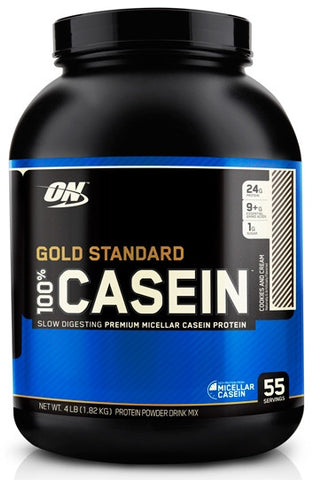 Optimum Nutrition Gold Standard 100% Casein 1816g - gymstop