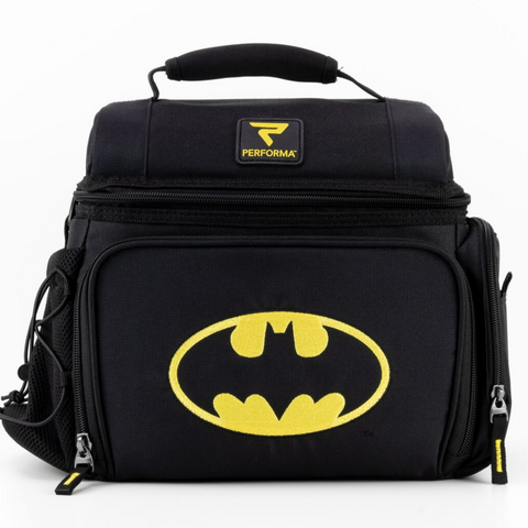 Performa Batman Meal Prep Bag