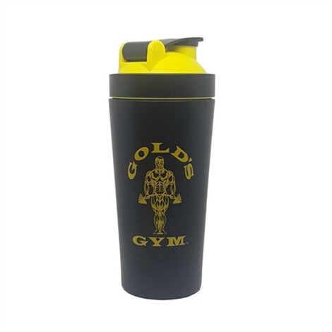 Golds Gym Metal Shaker - gymstop