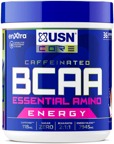 USN BCAA Power Punch Energy 400g