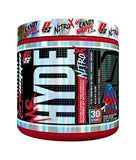 Pro Supps Mr. Hyde NitroX 222g - Shaker & Hyde Can