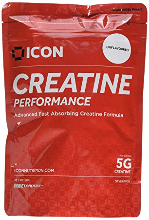 ICON Nutrition Creatine Performance 540g - gymstop