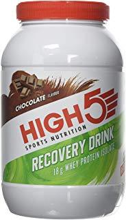 High 5 Recovery Drink 2.2kg - gymstop