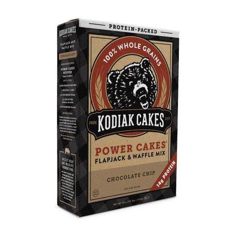 Kodiak Cakes Chocolate Power Cakes Mix 510g