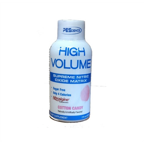 PEScience High Volume 59ml - gymstop