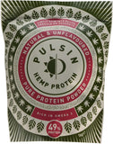 Pulsin Hemp Protein Powder 250g - gymstop