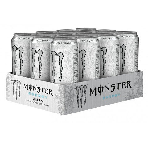 Monster Enegry Ultra 500ml