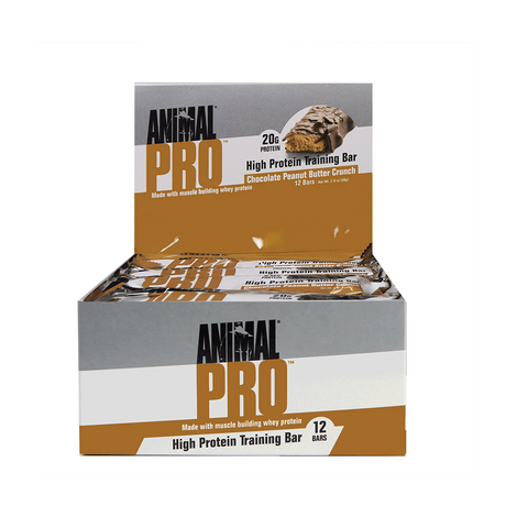 Animal Pro Bar 12 x 85g - gymstop