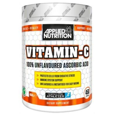 Applied Nutrition Vitamin C (unflavoured) - gymstop