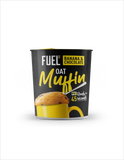 Fuel10K Oat Protein Muffin 60g - gymstop