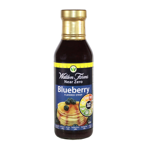 Walden Farms Sweet Syrup 355ml - gymstop
