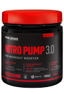 Body Attack Nitro Pump 3.0 DMAE 400g - gymstop