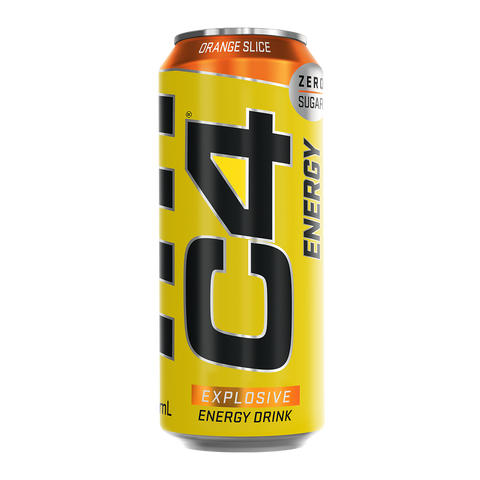 Cellucor C4 Energy 12 x 500ml