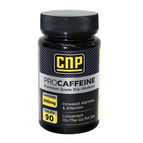 CNP Pro Caffeine 90 Capsules - gymstop