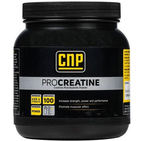 CNP Pro Creatine 500g - gymstop