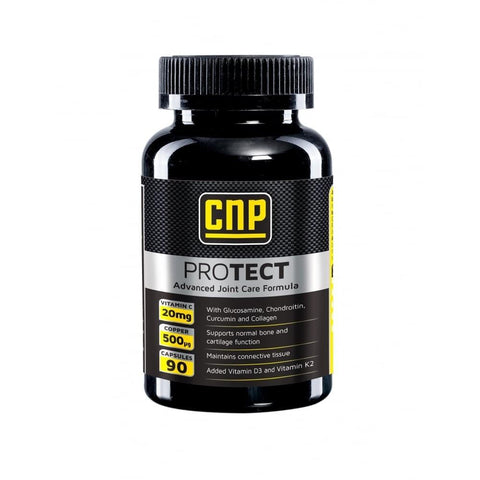CNP Pro Tect Joint Care 90 Capsules - gymstop