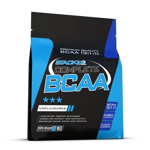 Stacker2 Complete BCAA 300g