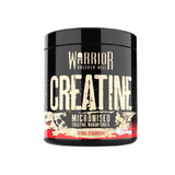 Warrior Creatine 300g - FREE Shaker