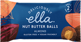 Deliciously Ella Nut Butter Energy Ball 12 x 36g - gymstop